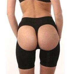 Lifter les fesses avec contrôle du ventre lifter les fesses et le corps shaper costumes shapewear shapers minceur pantalon booty culotte lifter les fesses