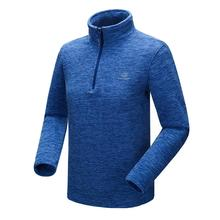 Tectop Winter Thermal Fleece Jacket Men Brand Outdoor Fleece Softshell Jacket Men Women Hiking Camping Mountaineering Jackets