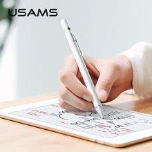 Usams стилус для планшета apple ручка карандаш ipad 97 2018
