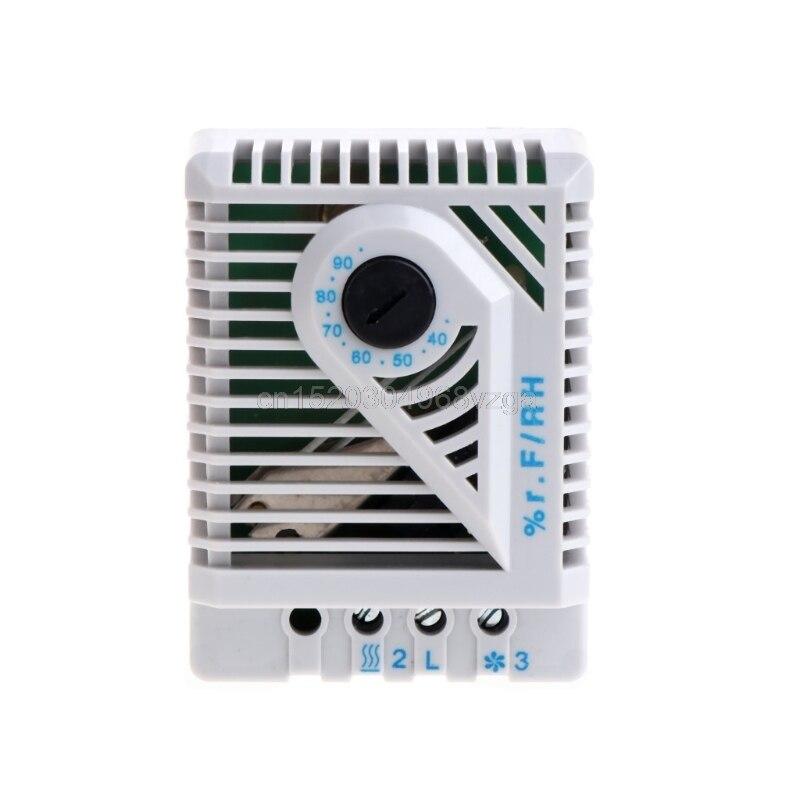 Mécanique Hygrostat Humidité Contrôleur Connecter pour Cabinet MFR012 Humidité Contrôleur # H028 # Drop Shipping