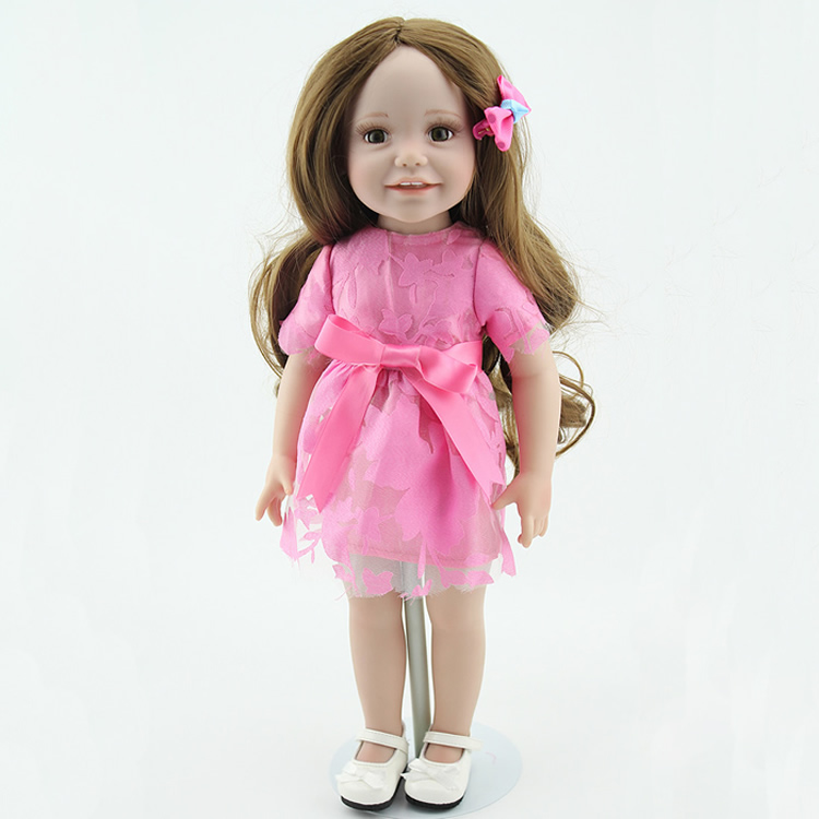 Popular Dressup Dolls-Buy Cheap Dressup Dolls lots from China ...