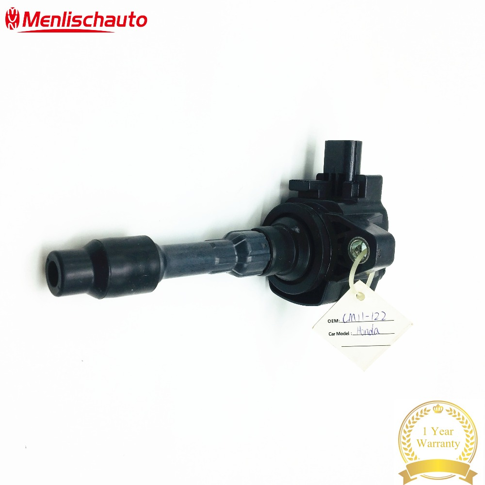 High Quality Auto Parts Car Ignition Coil OEM CM11-122 CM11122 Rubber For Japanese chain Saw