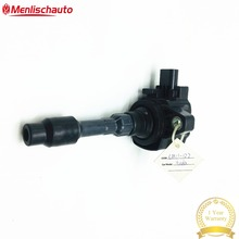 High Quality Auto Parts Car Ignition Coil OEM CM11-122 CM11122 Ignition Coil Rubber For Japanese Car chain Saw Coil Ignition
