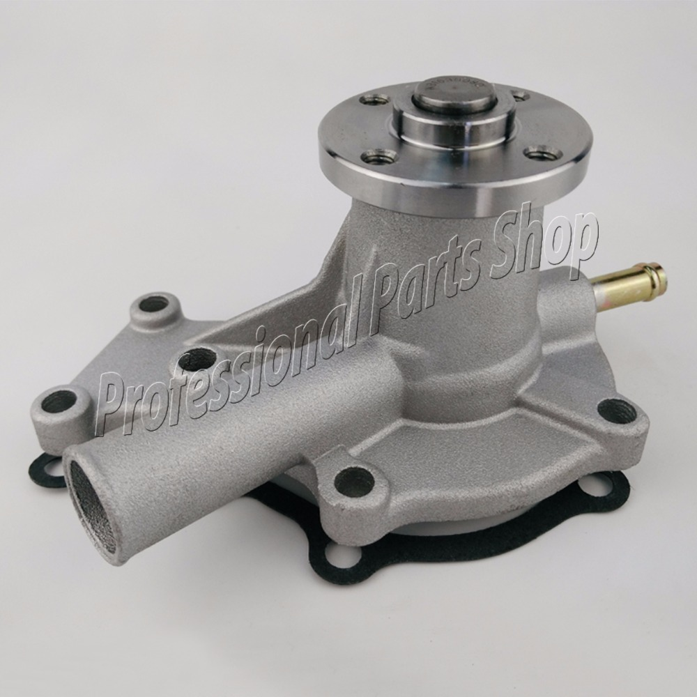 New Water Pump 25 34330 00 for Carrier Pro APU PC5000 PC6000