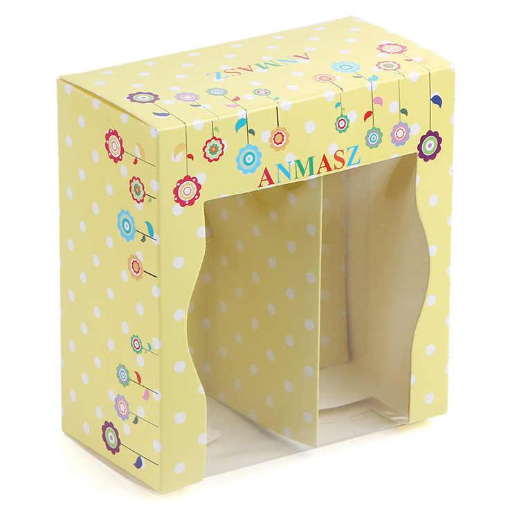 TongYouYuan для новорожденных мальчиков и девочек обувь для детей коробка Мода младенческой малыша первый ходунки детские пинетки с мехом обуви сапоги подарочные коробки