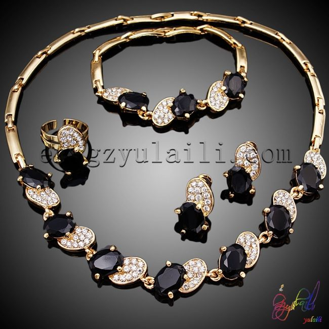 Free shipping fashion jewelry wholesale saudi arabia jewelry turkish