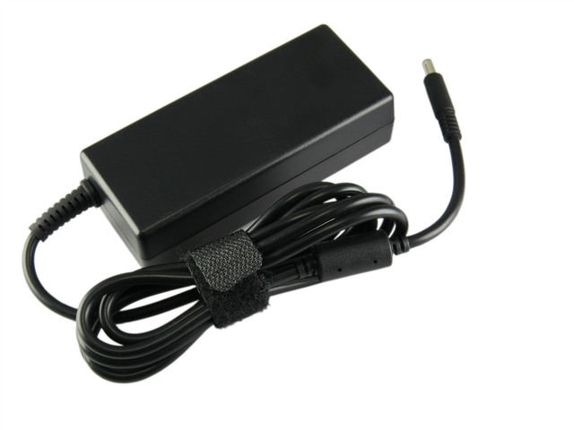 195V 342A 65W Laptop Ac Power Adapter Charger For Dell Xps 13 12 Ultrabook Small Round Pin Factory Direct High Quality
