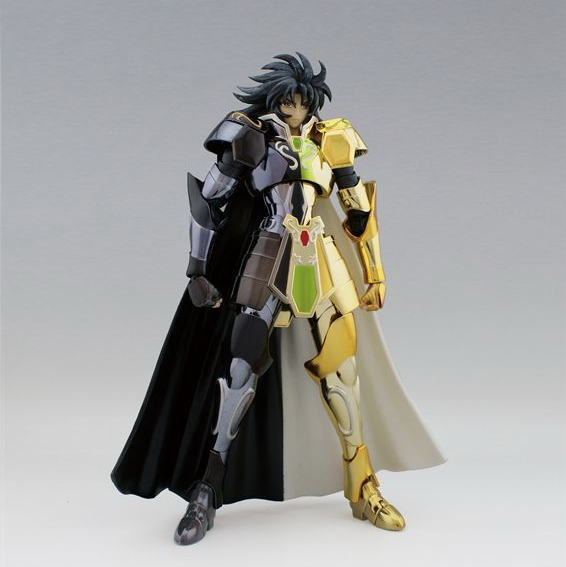 Toyzone Model Saint Seiya Myth Cloth Gold BioColor Ex Gemini Legend of Santuary Figure сумка river island river island ri004bwvfz43