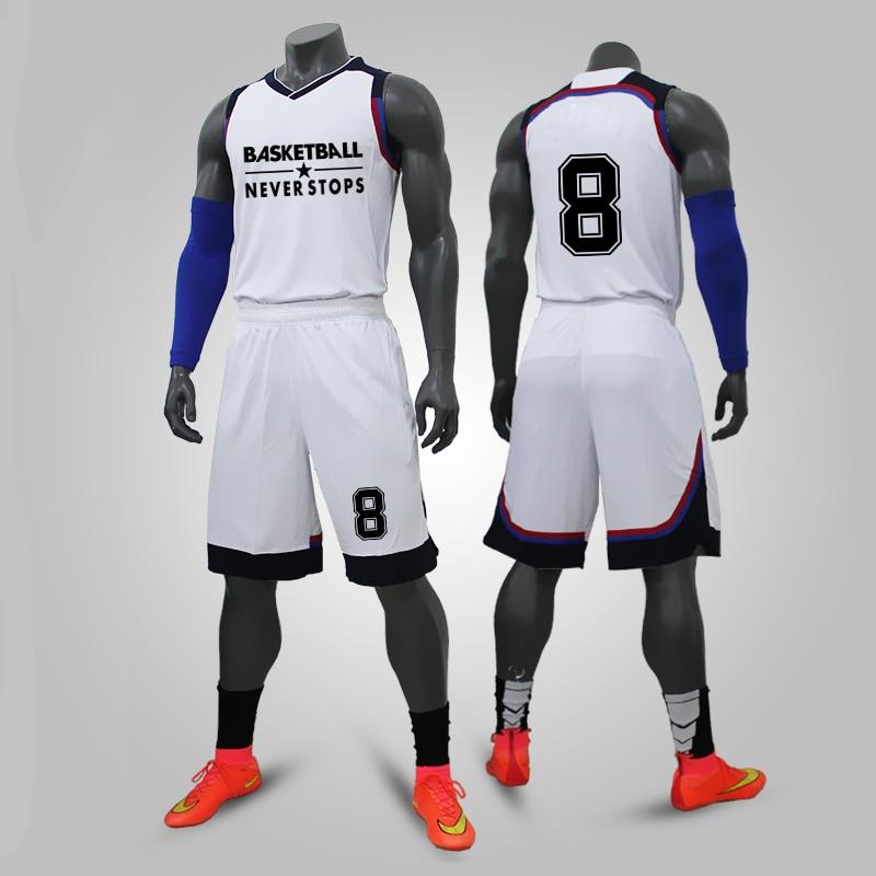 Basketball Jersey Design Template