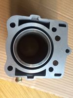CYLINDER OF XINYUAN/SHINERAY 200CC OLD MODEL WATER COOLING ENGINE MODEL