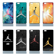 For the next under P8 Lite case hard PC back fundas Jordan For Huawei P8 Lite case 2016 new arrivals coque For Huawei P8 Lite