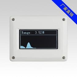 W paśmie 24 GHz kuchenka mikrofalowa  począwszy Radar z Demo wyświetlacz FMCW w Części do klimatyzatorów od AGD na