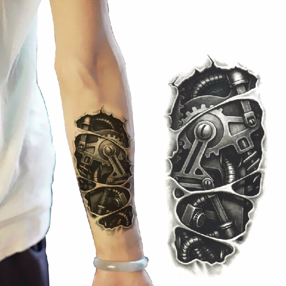 Popular temporary tattos buy cheap temporary tattos lots for Cost of temporary tattoo