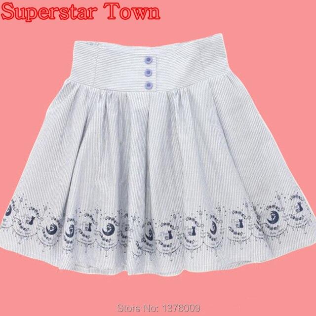 faldas de mujer Faldas Plisadas de las mujeres Harajuku Lolita Dulce Faldas  Mujer Kawaii School Ropa 0f350ec573b5