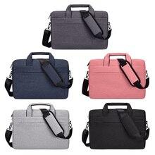 Shockproof Bag Case For Apple Macbook Air Pro 13 14 15 17 Notebook Handbag Laptop Anti-scratch Cover