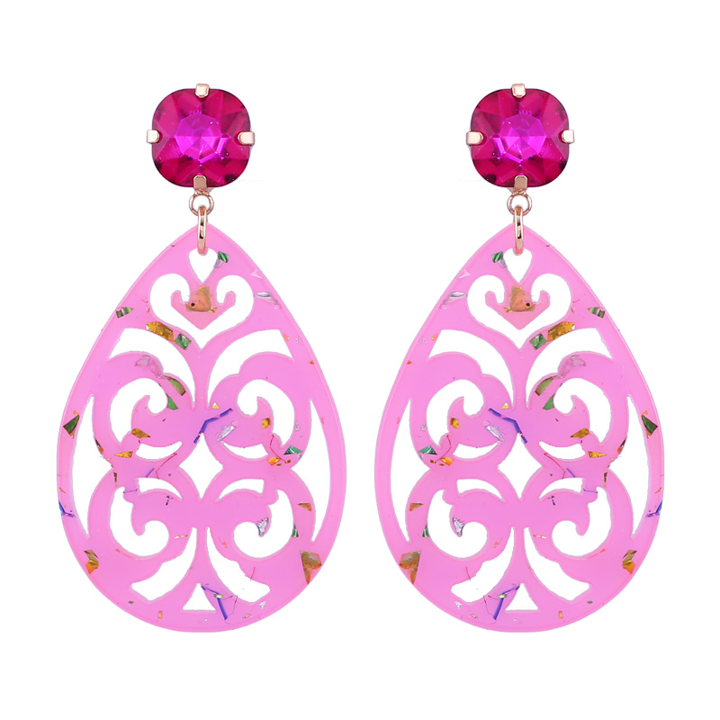 Earrings For Woman pendients Fashion Jewelry Gifts (5)