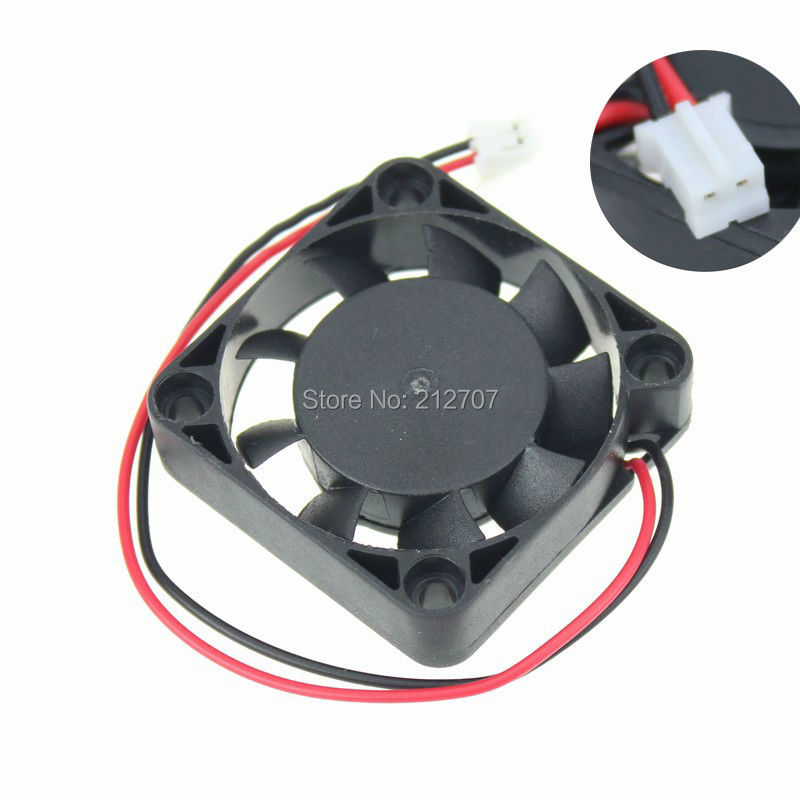 40mm fan 12V 10