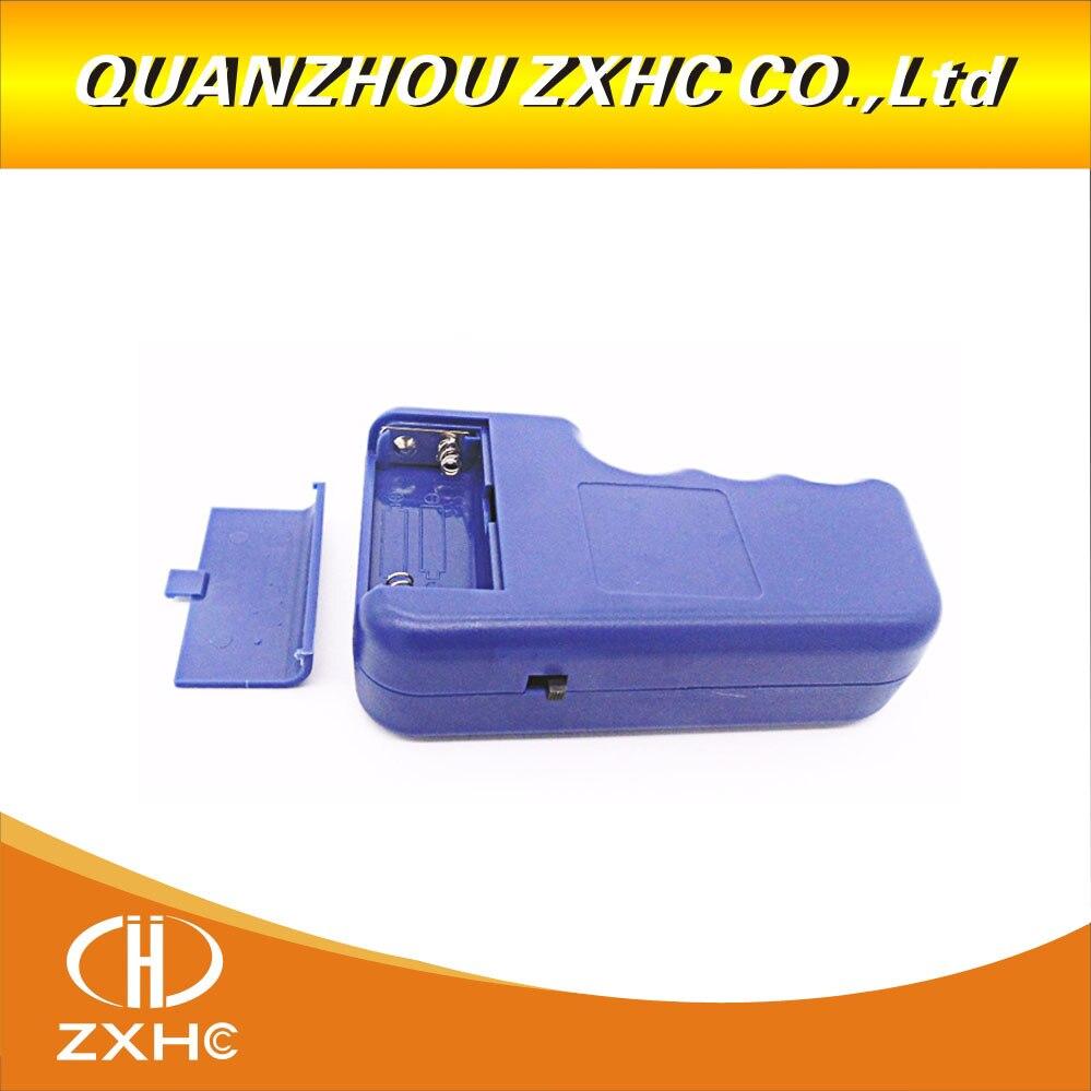 Handhållen 125 kHz kopiator RFID Smart ID-kortduplikator Används - Säkerhet och skydd - Foto 2