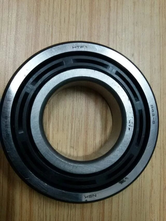 все цены на B43-8 auto Bearing Automobile Transmission Case Wave Box Bearing 43x87x19.5 mm 43*8*819.5 mm
