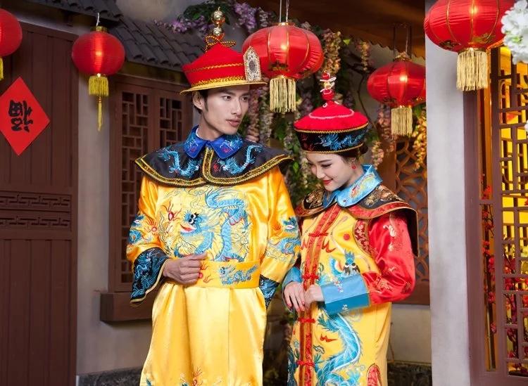 Man Last Emperor Qing 9