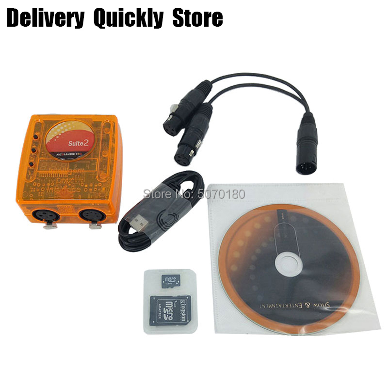 Worldwide delivery usd dmx in Adapter Of NaBaRa