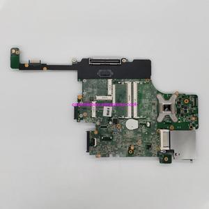 Image 2 - Genuine 690643 501 690643 601 690643 001 SLJ8A Laptop Motherboard Mainboard for HP EliteBook 8570w NoteBook PC
