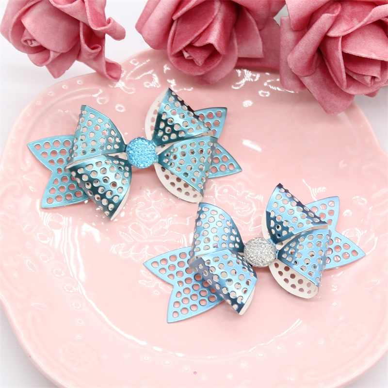 KSCRAFT Bow-knot Metal Cutting Dies Stencils for DIY Scrapbooking/photo album Decorative Embossing DIY Paper Cards