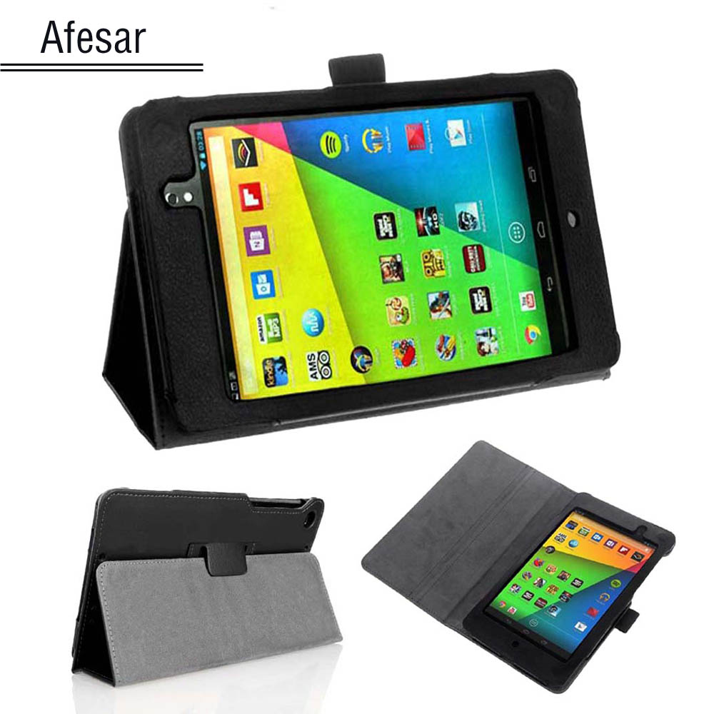 Flip Book Cover Fall für neue Google Nexus 7 2013 FHD 2nd Generation Tablet Slim Fit Folio Leder Standplatz Fall