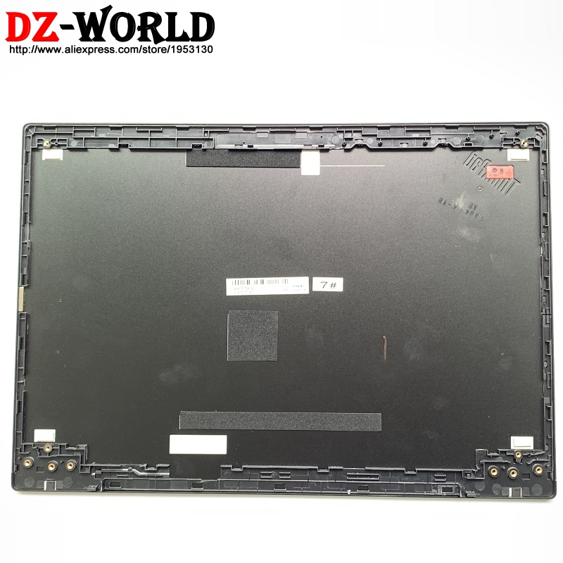New/Orig Back Shell Top Lid LCD Rear Black Cover Case For Lenovo ThinkPad S2 3rd L380  A Cover 02DA294 460.0CT04.0001