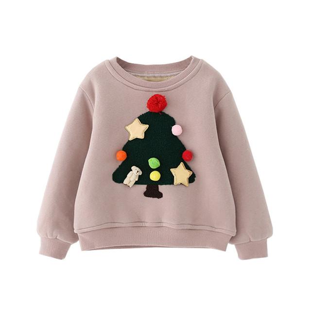 LittleSpring Crianças das Camisolas do Revestimento 2017 Novo Inverno de Espessura Hoodies Meninos Moda Carta de Impressão Do Bebê Menino Quente Casaco Outerwear