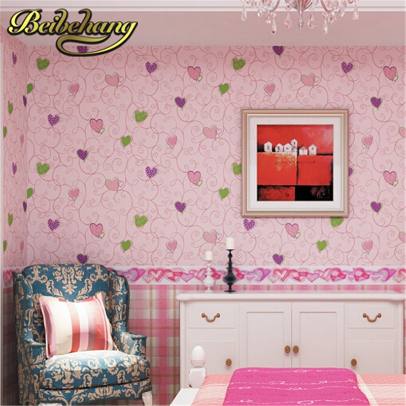 beibehang kid wallpaper for girls room walls mural room child wallpaper for walls 3 d living room background papel de parede 3d beibehang custom marble pattern parquet papel de parede 3d photo mural wallpaper for walls 3 d living room bathroom wall paper
