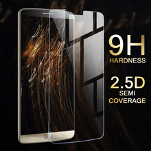 2.5D Tempered Glass For LG G2 G3 G4 Stylus Mini on the G5 G6 Glass Screen Protec