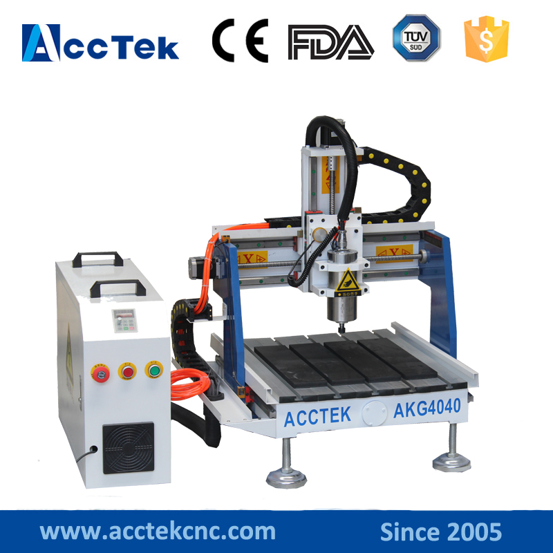 3axis mini CNC router 1.5KW water cooling cnc spindle mini cnc milling machine usb port mini cnc milling machine 1 5kw water cooling spindle 4 axis cnc router