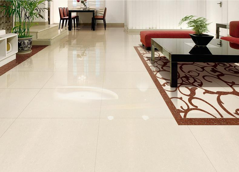 High Grade Fashion Living Room Floor Tiles 800x800 Tile Floor Non