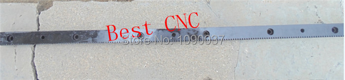1.25mod gear rack precision cnc rack (straight teeth) cnc router rack custom processing 22 * 25 * L6711.25mod gear rack precision cnc rack (straight teeth) cnc router rack custom processing 22 * 25 * L671