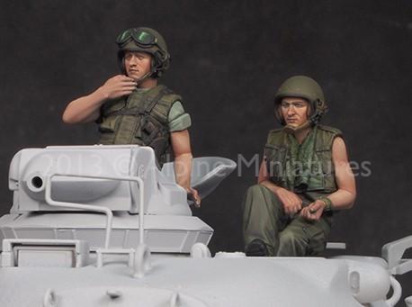 942---US Tanker Vietnam War Set