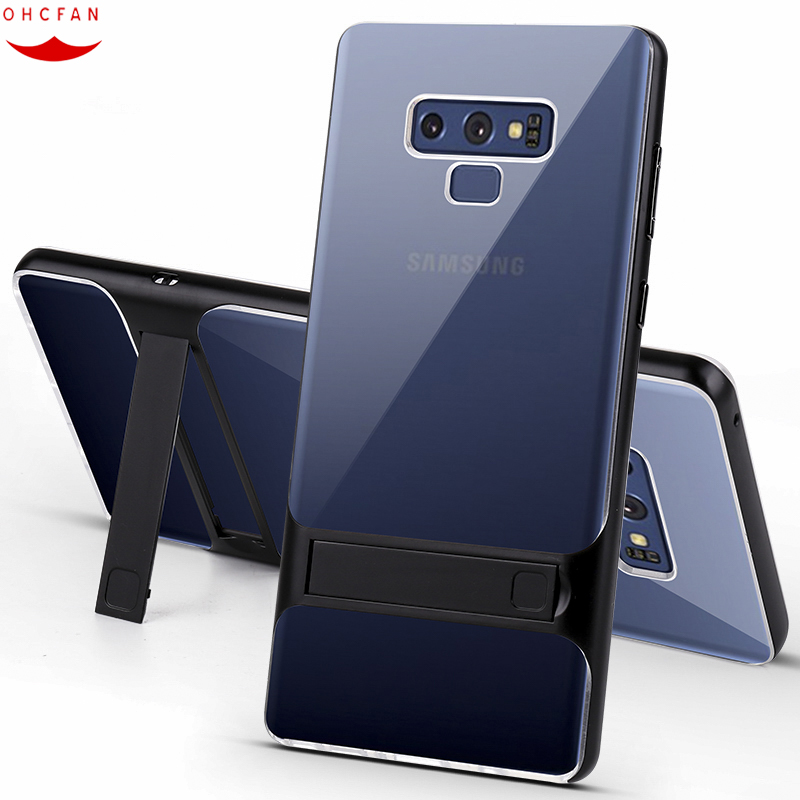 new style 04ec9 aa8e8 US $7.3 |For Samsung Galaxy Note 9 Case Luxury 360 Full Protection + Ultra  Thin Protective Cover For Samsung Note 9 N960 Cases 6.4 inch-in Fitted ...