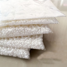 10000pcs/pack or 5000pcs/Pack New Nail Art Half White Flat Back Pearls Nail Tips Decoration Wholesale NP235