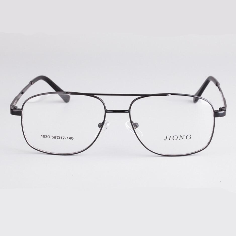Marke Designer Retro Gold Brillen Frames Männer Brillen Frames Für ...