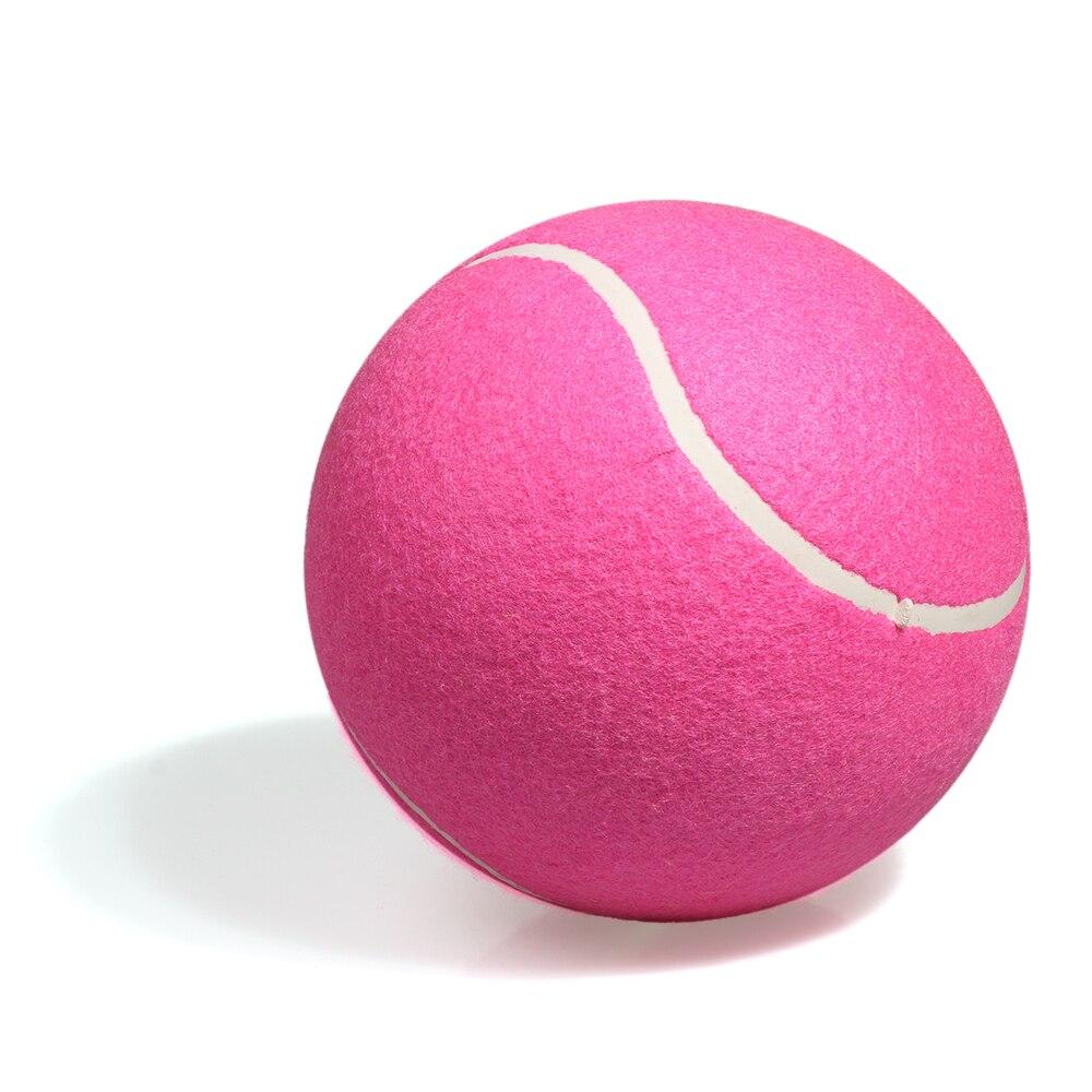 Großer Tennisball Aufblasbar Ball Spielzeug Für Kinder Erwachsenen