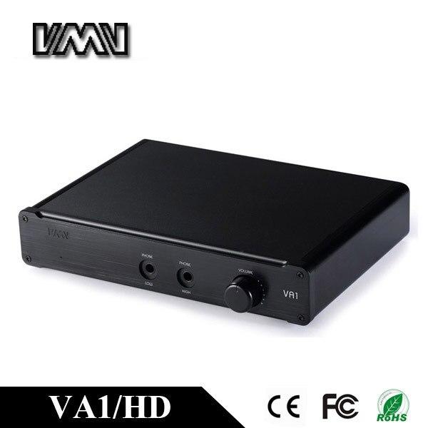 SMSL ВМВ VA-1 HD усилитель для наушников усилитель для HD650 HD600