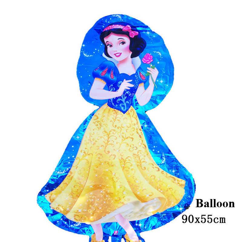 תינוק בנות צעצועי שלג לבן מתנת יום הולדת ילדים המפלגה שולחן קישוט מגניב צעצועי נסיכת מסיבת יום הולדת קישוטי עוגת טופר