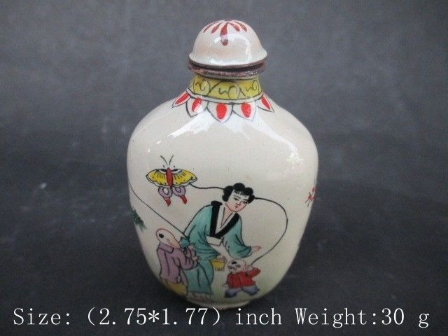 Dans la chine antique, la mère cloisonnée et les enfants volants cerfs-volants