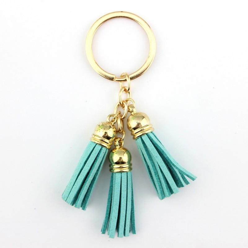 KC0001 Gold Turquoise