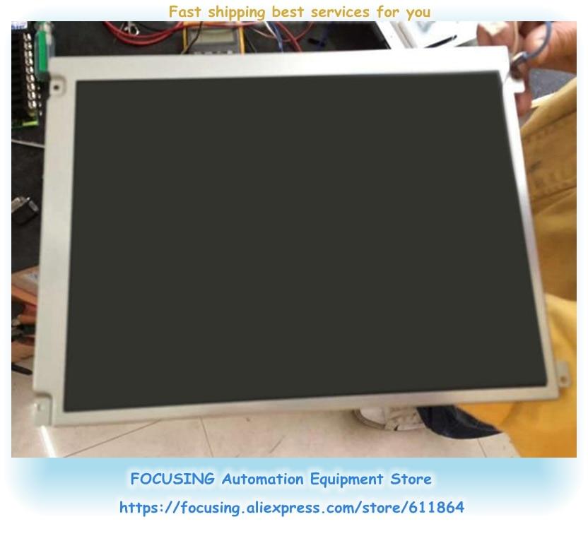 G104SN02 V1 G104SN02 V.1 10.4 inch display screen panel tested goodG104SN02 V1 G104SN02 V.1 10.4 inch display screen panel tested good
