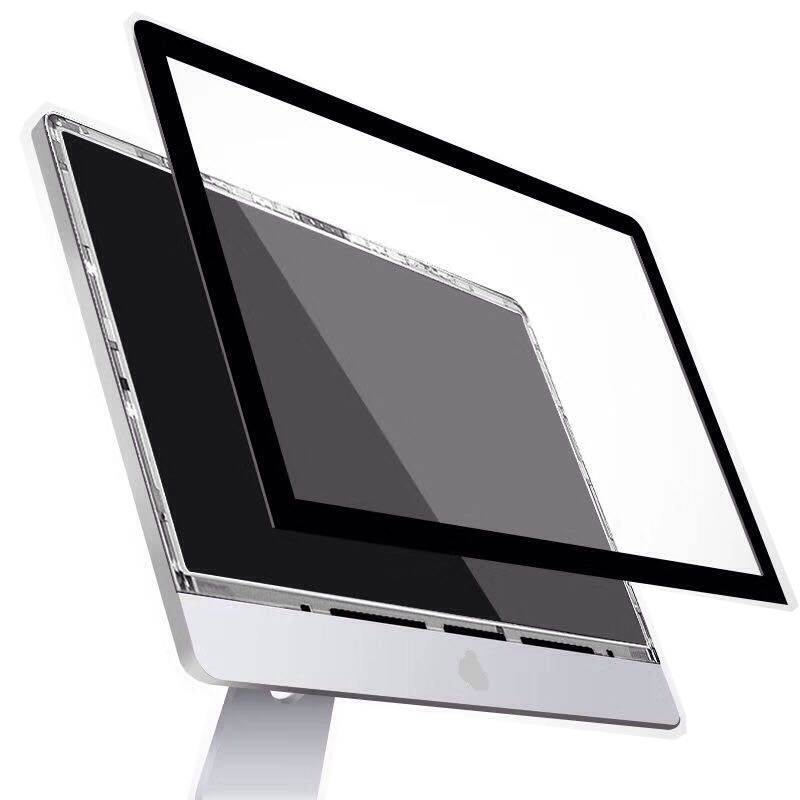 Original Front A1311 LCD Glass Pannel For IMac 21.5