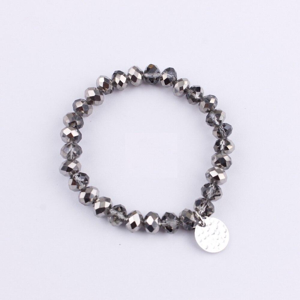 B1957 Silver Grey