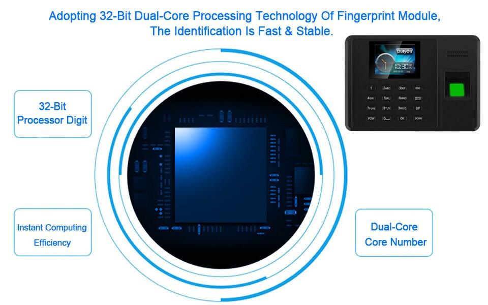 HTB1GtZtXPzuK1Rjy0Fpq6yEpFXaA Eseye Attendance System Fingerprint TCPIP USB Password Office Time Clock Employee Recorder Device Biometric Time Attendance