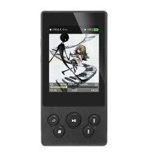 XDUOO X3II X3 II AK4490 USB ЦАП Bluetooth Портативный HD без потерь MP3/WAV/FLAC музыкальный плеер DSD128 Hiby ссылку в линии Управление
