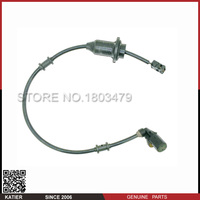 Top Quality For Mercedes Benz 1 Piece Front Left ABS Wheel Speed Sensor OE A1705400417 1705400417